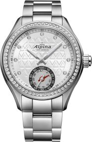 Alpina Geneve Horological Smartwatch AL-285STD3CD6B Damenarmbanduhr SmartWatch