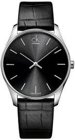 Calvin Klein Classic K4D211C1 Herrenarmbanduhr Klassisch schlicht