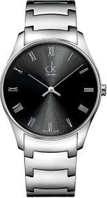 Calvin Klein Classic K4D2114Y Herrenarmbanduhr Klassisch schlicht