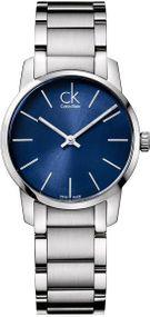 Calvin Klein City K2G2314N Damenarmbanduhr Sehr Elegant