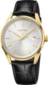 Calvin Klein Formality K4M215C6 Herrenarmbanduhr Sehr gut ablesbar
