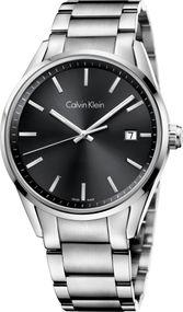 Calvin Klein Formality K4M21143 Herrenarmbanduhr Sehr gut ablesbar