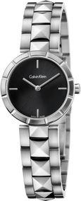 Calvin Klein Edge K5T33141 Damenarmbanduhr Schmuckband