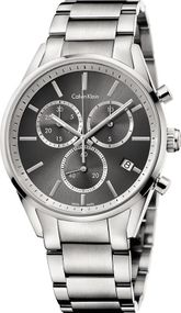 Calvin Klein FORMALITY K4M27143 Herrenchronograph Swiss Made