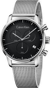 Calvin Klein City Chrono K2G27121 Herrenchronograph Swiss Made