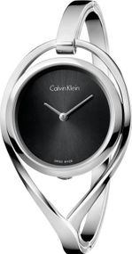 Calvin Klein LIGHT K6L2S111 Damenarmbanduhr Swiss Made