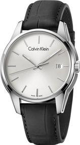 Calvin Klein TONE K7K411C6 Elegante Herrenuhr Swiss Made