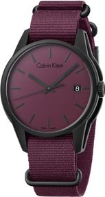 Calvin Klein TONE K7K514UP Elegante Herrenuhr Swiss Made