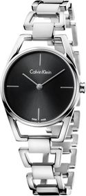 Calvin Klein dainty K7L23141 Damenarmbanduhr Design Highlight