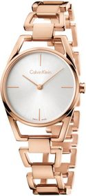 Calvin Klein dainty K7L23646 Damenarmbanduhr Design Highlight