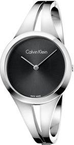 Calvin Klein addict K7W2S111 Damenarmbanduhr Spangenuhr