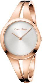 Calvin Klein addict K7W2M616 Damenarmbanduhr Spangenuhr