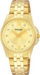 Pulsar Classic PM2166X1 Damenarmbanduhr Klassisch schlicht