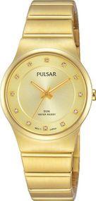 Pulsar Classic PH8170X1 Damenarmbanduhr Klassisch schlicht