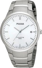 Pulsar Classic PS9009X1 Herrenarmbanduhr flach & leicht