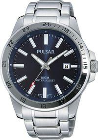 Pulsar Sport PS9331X1 Herrenarmbanduhr Klassisch schlicht