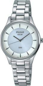 Pulsar Classic PY5017X1 Damenarmbanduhr Klassisch schlicht