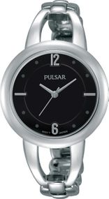 Pulsar Quarz PH8205X1 Damenarmbanduhr Klassisch schlicht