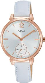 Pulsar Classic PN4060X1 Damenarmbanduhr Design Highlight