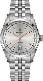 Hamilton Spirit of Liberty H42415051 Herren Automatikuhr Klassisch schlicht