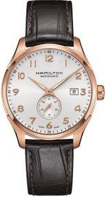 Hamilton Jazzmaster Maestro Small Second H42575513 Herren Automatikuhr Klassisch schlicht