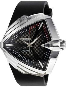 Hamilton Ventura XXL H24655331 Elegante Herrenuhr Design Highlight