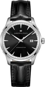 Hamilton Jazzmaster H32451731 Elegante Herrenuhr Zeitloses Design