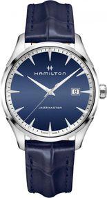 Hamilton Jazzmaster Gent H32451641 Herrenarmbanduhr Swiss Made