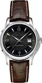 Hamilton Jazzmaster H32515535 Elegante Herrenuhr 80h Gangreserve