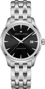 Hamilton Jazzmaster H32451131 Elegante Herrenuhr Zeitloses Design