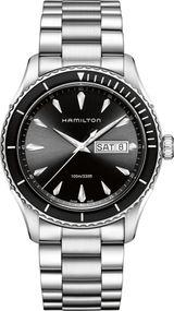 Hamilton Jazzmaster Seaview H37511131 Sportliche Herrenuhr Swiss Made