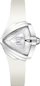 Hamilton Ventura H24251399 Damenarmbanduhr Design Highlight