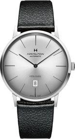 Hamilton Intra-Matic H38755751 Herren Automatikuhr Klassisch schlicht