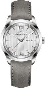 Hamilton BROADWAY DAY DATE H43311915 Elegante Herrenuhr Swiss Made