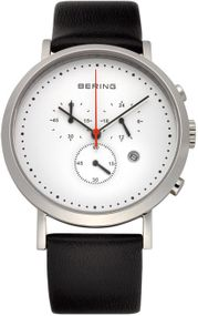 Bering Classic Collection BG10540-404 Elegante Herrenuhr flach & leicht