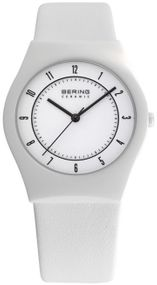 Bering Ceramic Collection BG32035-654 Elegante Damenuhr Aus Keramik