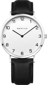 Bering Classic Collection 13940-404 Herrenarmbanduhr flach & leicht