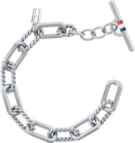 Tommy Hilfiger Jewelry CLASSIC SIGNATURE 2700617 Damenarmband Sehr Elegant