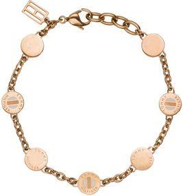 Tommy Hilfiger Jewelry CLASSIC SIGNATURE 2700473 Damenarmband Sehr Elegant