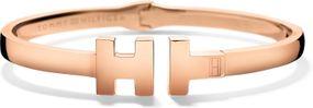 Tommy Hilfiger Jewelry TH Bangle 2700855 Armband Klassisch schlicht