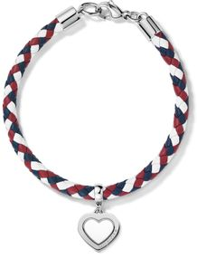 Tommy Hilfiger Jewelry CLASSIC SIGNATURE 2700901 Damenarmband Design Highlight