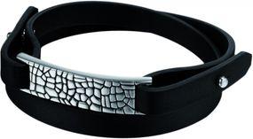 Joop! Jewelry Texture JPBR10313A220 Armband für Ihn Sehr Trendig