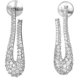 Joop! Jewelry Rachel JPER90272A000 Ohrringe Mit Zirkonen