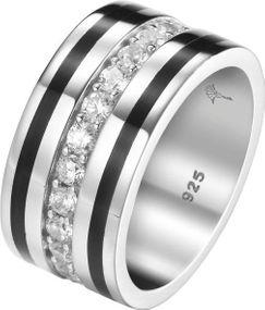 Joop! Jewelry Alicia JPRG90715A Damenring Epoxy Einlage