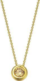 Joop! Jewelry Lana JPNL90721B420 Damenhalskette Mit Zirkonen