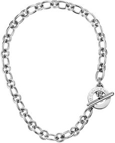Calvin Klein Jewelry Wish KJ12GN010200 Halskette für Sie Design Highlight