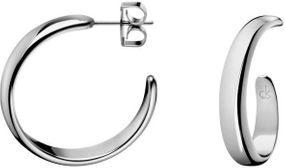 Calvin Klein Jewelry embrace KJ2KME000100 Creole Design Highlight