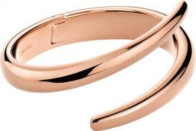 Calvin Klein Jewelry Embrace KJ2KPD1001 Damenarmreif Massiv gearbeitet