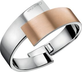 Calvin Klein Jewelry Intense KJ2HPD2801 Damenarmreif Design Highlight
