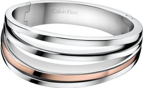 Calvin Klein Jewelry Breathe KJ3DPD2001 Damenarmreif Design Highlight